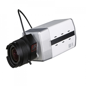 2MP HD IP True Day/Night Internal Box Camera